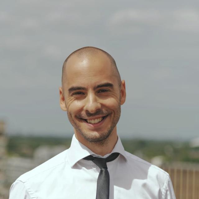 Arthur Lepelaar MBA