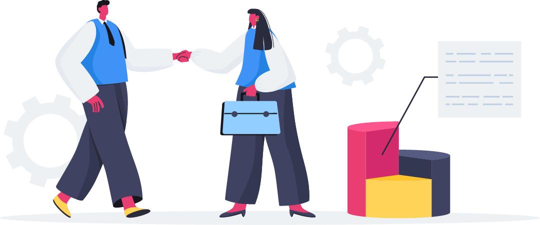 Kennismaking werkgever en werknemer
